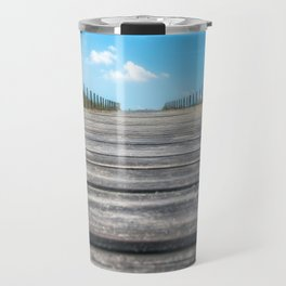 The Boardwalk Travel Mug