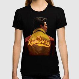 Wanderers Member Jacket T-shirt