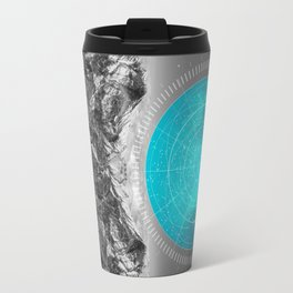 Not All Those Who Wander Travel Mug