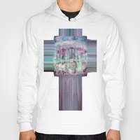 carousel Hoodies featuring Carousel by Heidi Fairwood
