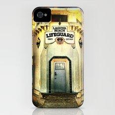 Laguna Beach Slim Case iPhone (4, 4s)