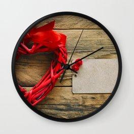 Miscellaneous... Wall Clock