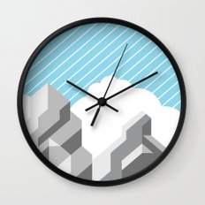 SMW Wall Clock