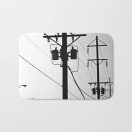 Wired II Bath Mat