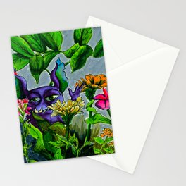 gremflower Stationery Cards