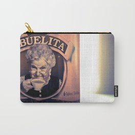 Cafe con Abuelita Carry-All Pouch