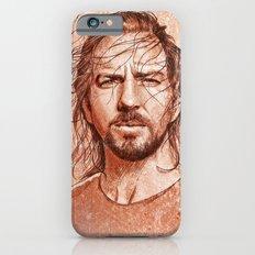 Eddie Vedder iPhone 6 Slim Case