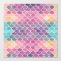 Lovely Pattern (Glitter Version) by uniqued