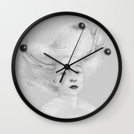 #38 - Dangle Wall Clock