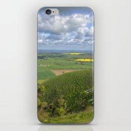 Farmlands. iPhone Skin