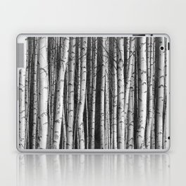 Birch || Laptop & iPad Skin