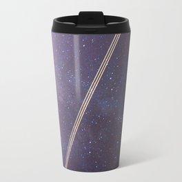 Boeing through the Milky Way Travel Mug