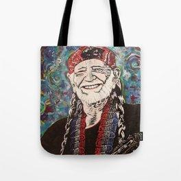 Shotgun Willie Tote Bag