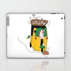 SOLD! Auto India Laptop & iPad Skin