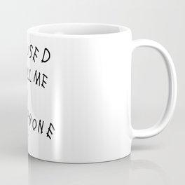 HOTLINE Coffee Mug