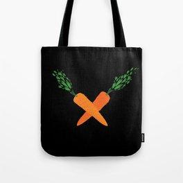 rabbit crest Tote Bag
