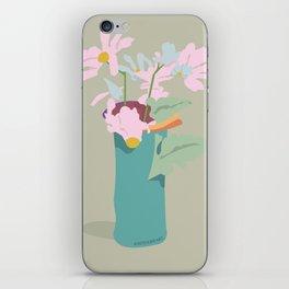 Daisy. iPhone Skin