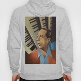 Don Knotts-The Ghost and Mr. Chicken Hoody