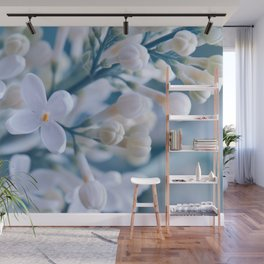 Lilacs 051 Wall Mural