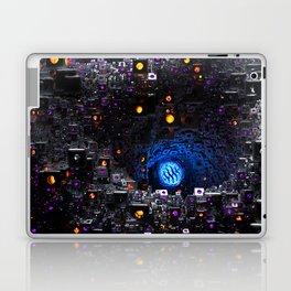 Follicle Laptop & iPad Skin
