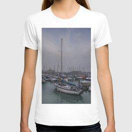 Ramsgate Harbour T-shirt