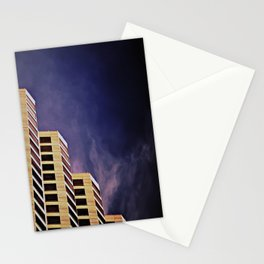 Steps to Nothingness Stationery Cards