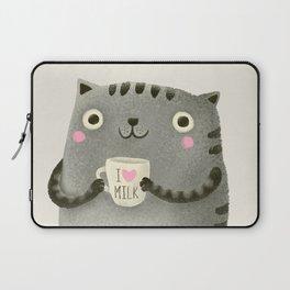 I♥milk Laptop Sleeve