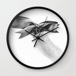 Relic Wall Clock