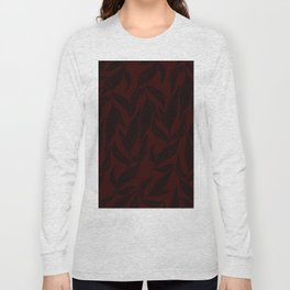 pattern 121 Long Sleeve T-shirt