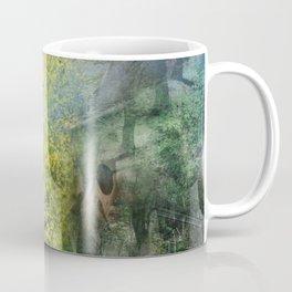 Tim Burton Big Fish Coffee Mug