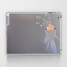 You looking at me, fishy?  Laptop & iPad Skin