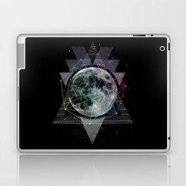 The Moon Laptop & iPad Skin