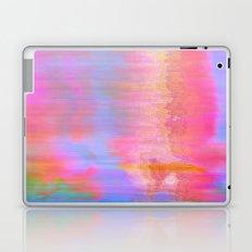 00-36-36 (Face Glitch) Laptop & iPad Skin