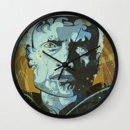 Roy Batty Wall Clock