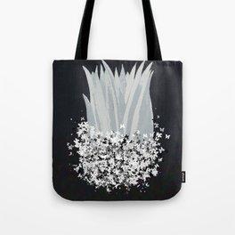 Flowery Flun Tote Bag