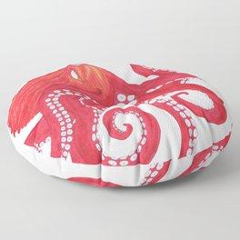 Octopus Floor Pillow