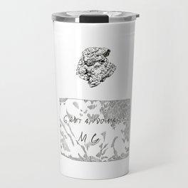 Gruta do Maquiné Travel Mug