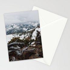 Wenatchee National Forest Stationery Cards