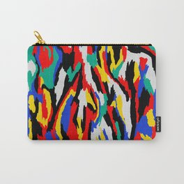 BAUHAUS CAMOUFLAGE Carry-All Pouch