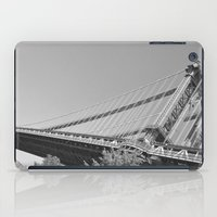 dumbo iPad Cases featuring DUMBO by Raleigh Tillman