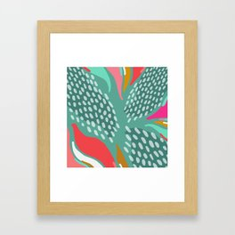 Constancy Framed Art Print