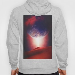 Abductor Hoody