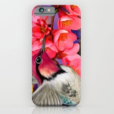 Humming Along Slim Case iPhone 6s