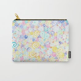 curlz Carry-All Pouch