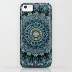 Spiral Eye Slim Case iPhone 5c