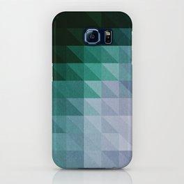 Triangular studies 03. iPhone Case