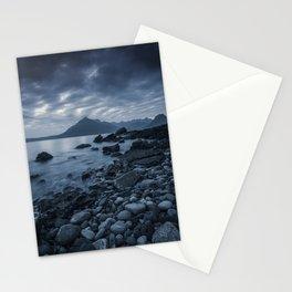 Elgol Beach Stationery Cards