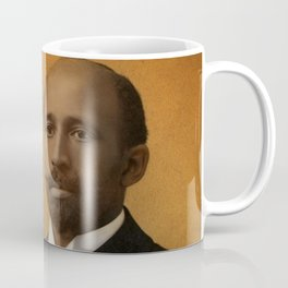 William Edward Burghardt Du Bois - W.E.B. BLM African American Sociologist Historian Society6 Coffee Mug