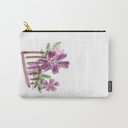 Sommer Rosen Carry-All Pouch