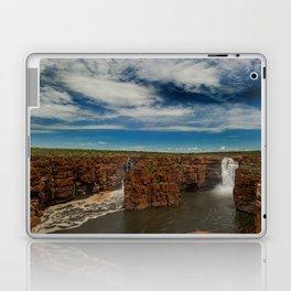King George Waterfall Laptop & iPad Skin